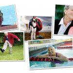 Sugestão para manter a disciplina na prática de exercícios