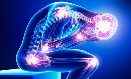 Atividade Física Ajuda quem tem Fibromialgia