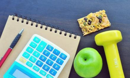 Calcule seu Gasto Calórico – parte II