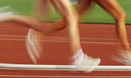 Corrida: velocidade. 6 dicas para correr mais rápido.