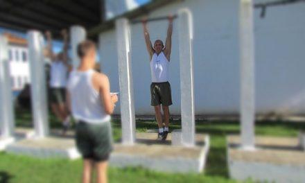 Teste Físico (TAF) para concursos: dicas para passar na prova I