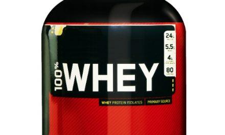 O que é Whey Protein?