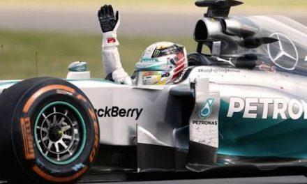 Preparação física dos pilotos de F1