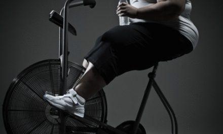 Obesidade e Exercício