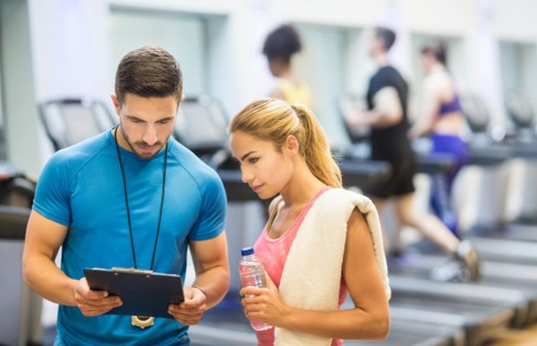 Modelo De Ficha De Anamnese Para O Personal Trainer