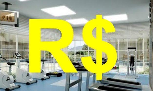 Quanto cobrar pela mensalidade da academia? – parte 2