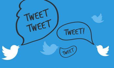 Usando o Twitter para divulgar o seu trabalho como Personal Trainer