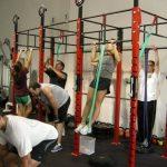 O que é crossfit? Saiba mais sobre essa técnica que está invadindo as academias.