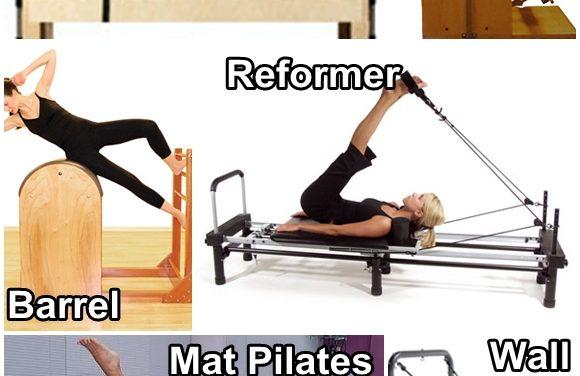 Pilates e Reabilitação – parte 1