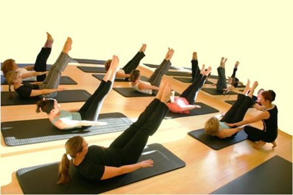 7 Dicas para organizar o corpo no Pilates
