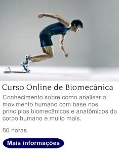 Curso Biomecanica