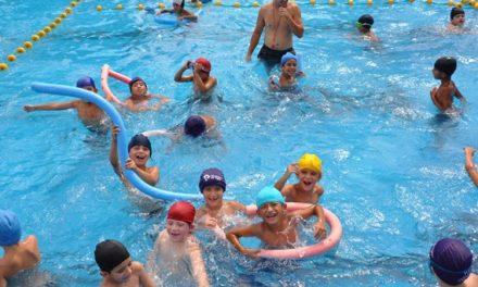 Evite acidentes na piscina da sua academia