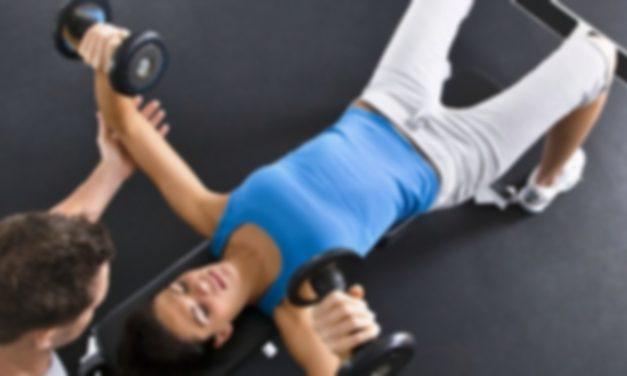 Personal Trainer: dicas para melhorar a sua imagem