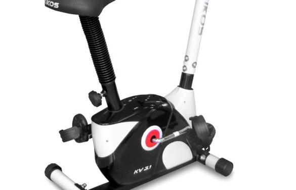 Bicicleta ergométrica ajuda a emagrecer