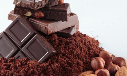 Nutricionistas do HSPE dão dicas sobre consumo de chocolate