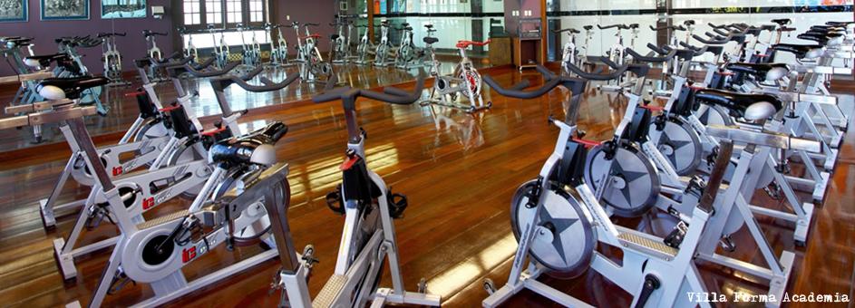 Exercícios para emagrecer na academia