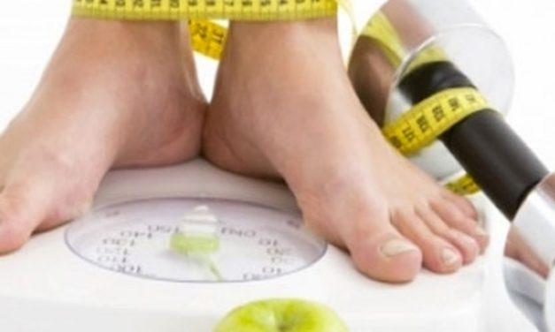 Como perder peso rápido