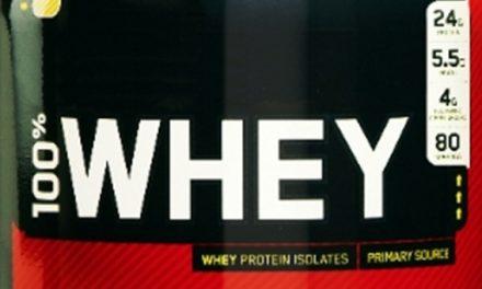 Quem pode usar whey protein?