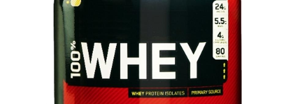 Suplementação com Whey Protein – tudo o que você precisa saber