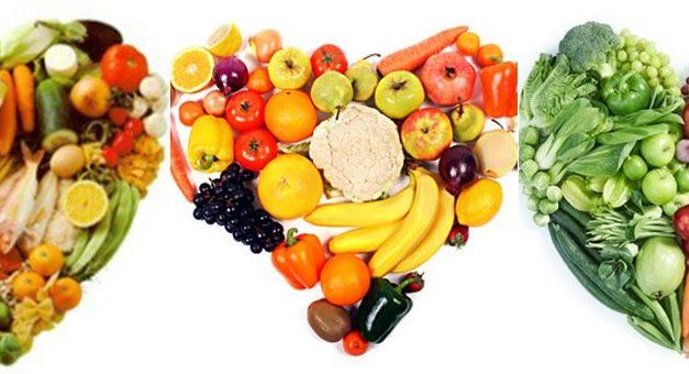 Alimentos que fazem bem ao coração