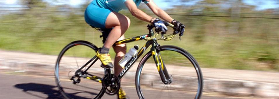 Ciclismo: as lesões mais comuns na coluna e membros inferiores