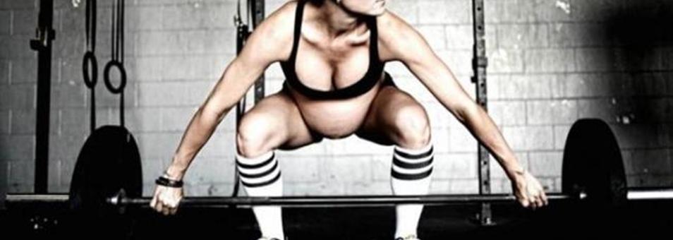 Exercício durante a gravidez. Riscos e benefícios.