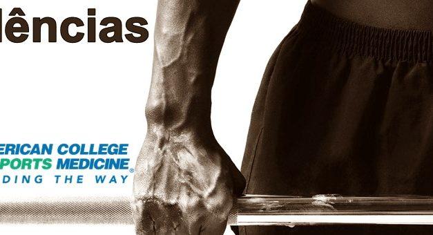 Pesquisa Mundial de Tendências de Fitness para 2014