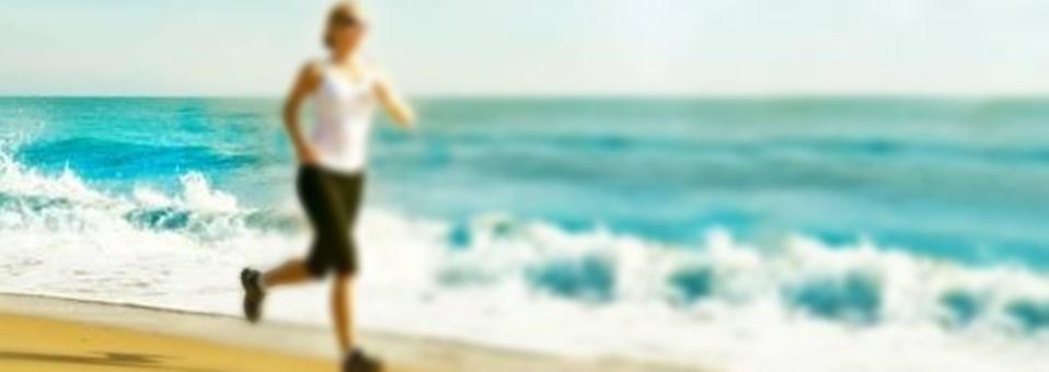 Atividades físicas nas férias de fim de ano