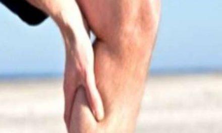 Câimbras durante exercícios. Aprenda a se prevenir