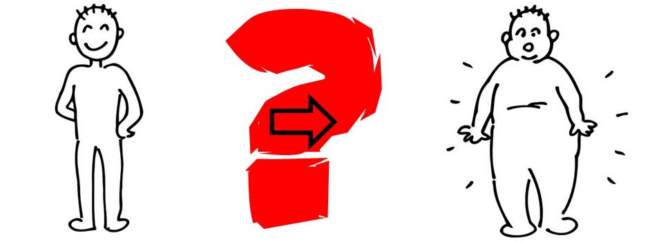 Por que engordamos? Uma visão da Psicanálise Psicossomática