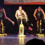 Aula de bike acrobática – o que é isso?