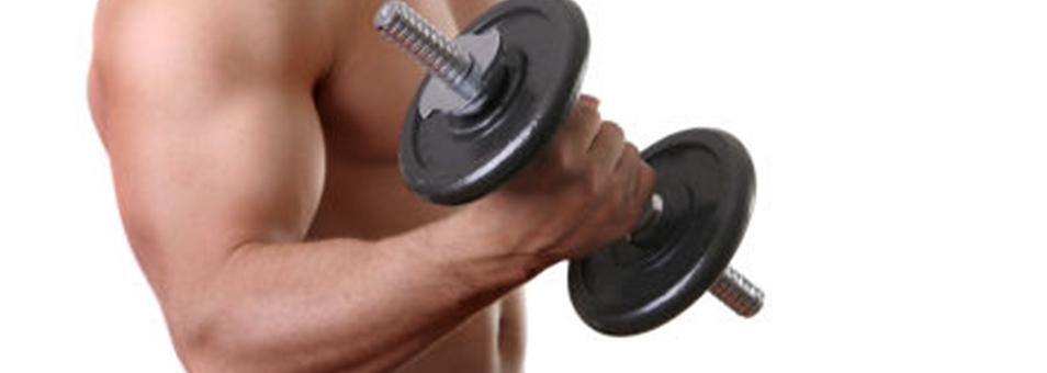 Exercícios para ter braços fortes