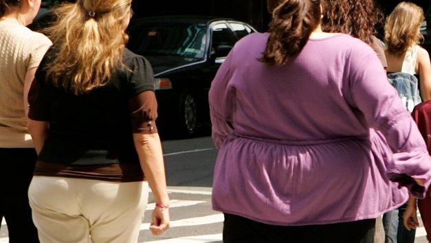 Excesso de gordura no corpo atinge 68% das mulheres e 50% dos homens