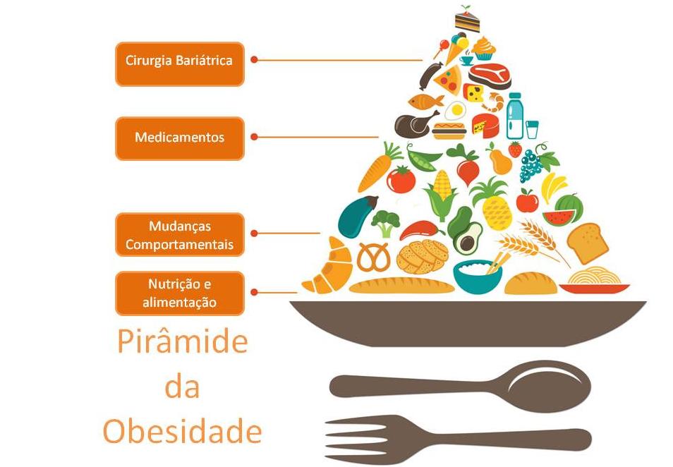 Médicos Nutrólogos explicam como deve ser o tratamento da obesidade