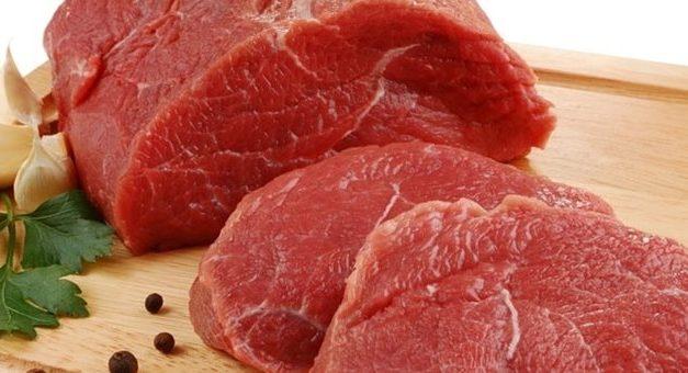 Consumo de carne é um ótimo aliado às práticas esportivas