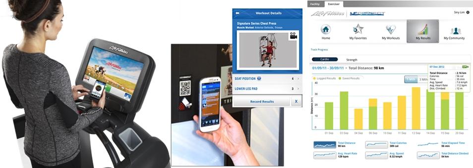 Life Fitness investe em tecnologia com plataforma para APIs
