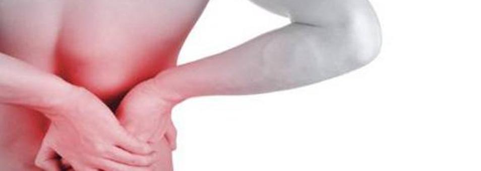 Acabe com a dor lombar fazendo exercícios adequados