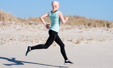 Exercícios auxiliam combate ao câncer