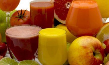 Dicas de alimentação para acabar com a retenção de líquidos