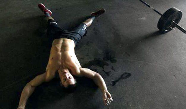 Exercício intenso pode causar insuficiência renal