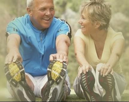 Idosos podem fazer exercícios?