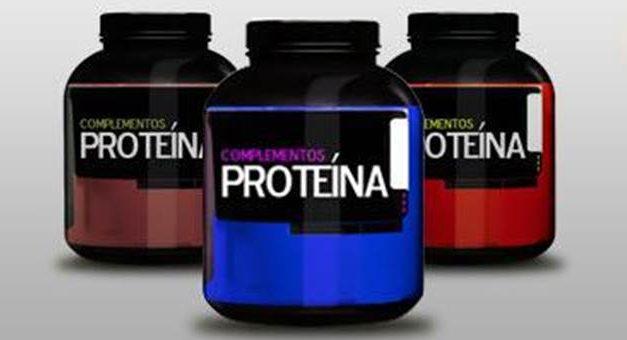 Suplementação de proteína. Para que e para quem.