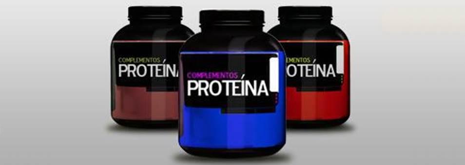 Suplementação de proteína. Para quê e para quem.