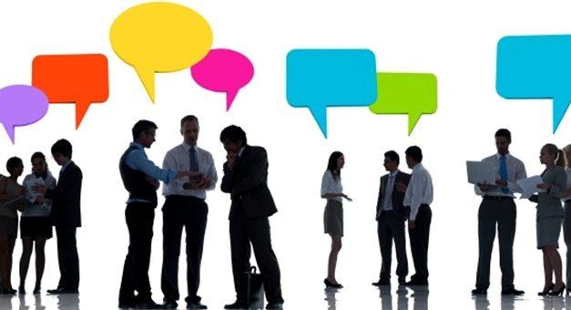 Networking: seja interessante sem ser interesseiro