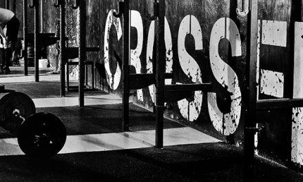 Crossfit o que é e quem pode treinar