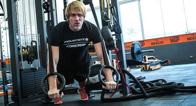Lançamentos Movement para 16ª IHRSA – Fitness Brasil 2015