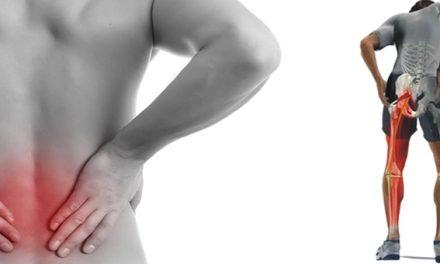 Como evitar a dor no ciático com exercício