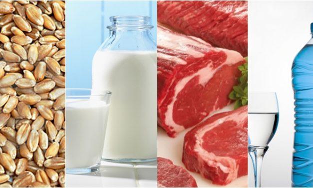 Como substituir alimentos e emagrecer
