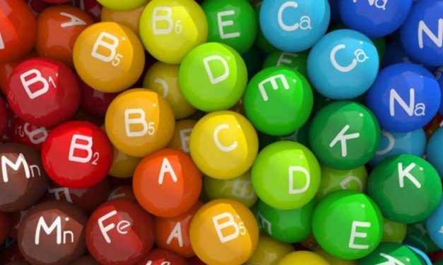 Vitaminas do complexo B e saúde muscular