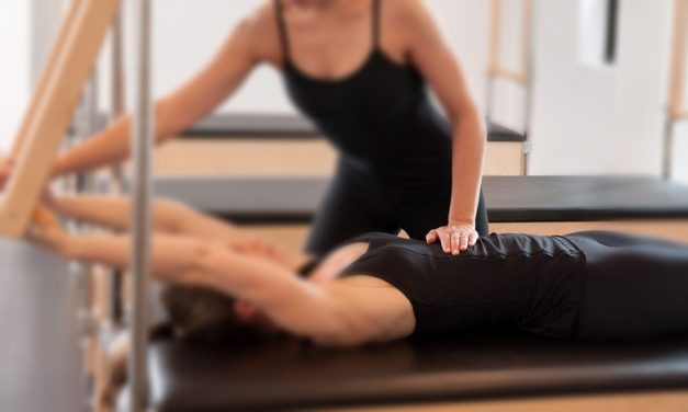 10 dicas para identificar um bom professor de pilates